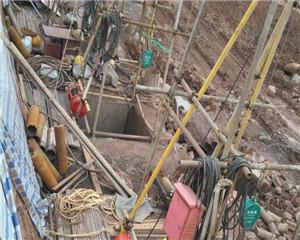 重庆巴南住宅改造挡墙工程