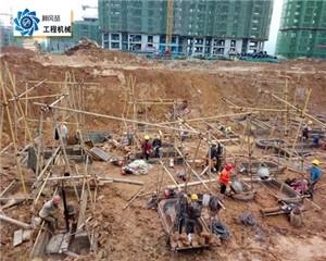 昆明旧城改造项目