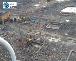湖南常德污水管改造工程