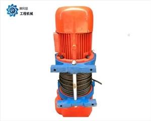水钻专用电机-1.5T