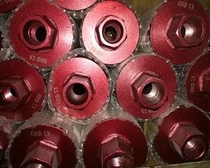 台钻钻筒M22-152